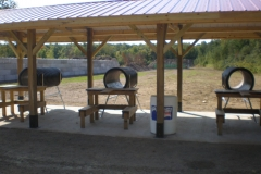 Taylor County Rifle Range